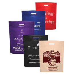 Inventory Stock Bags