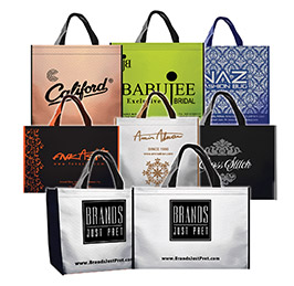 Corporate Tote Bags